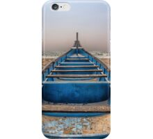 waiting for the sun iPhone Case/Skin
