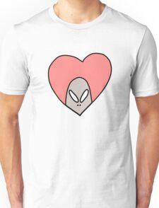 "O T W ""H E A R T"" Unisex T-Shirt"