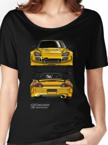 S 2000 GT1 Women's Relaxed Fit T-Shirt