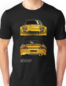 S 2000 GT1 Unisex T-Shirt