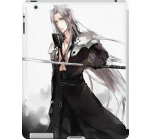 Sephiroth Sword iPad Case/Skin