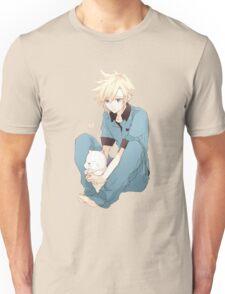 Cloud & Mog Unisex T-Shirt