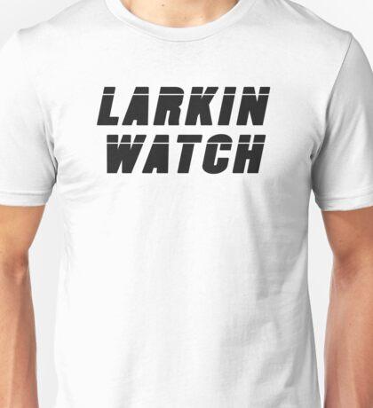 Larkin Watch (Black) - Critical Role Fan Design Unisex T-Shirt