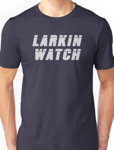 Larkin Watch (White) - Critical Role Fan Design Unisex T-Shirt