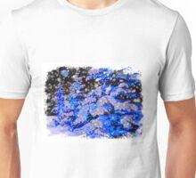 The Beauty Of Winter II - Christmas Card 2016 - 7 Unisex T-Shirt