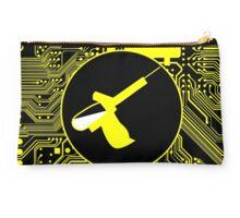 Cybergoth - Syringe (yellow) Studio Pouch