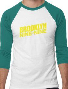 Brooklyn nine nine - tv series Men's Baseball ¾ T-Shirt