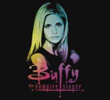 Buffy Multicolored  by Paul Elder