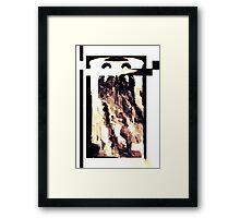 sketch1410806809342.png Framed Print