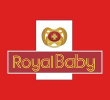Royal Baby by GordonBDesigns