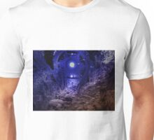 Porthole to Another Dimension Unisex T-Shirt