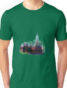 New york, NYC city ! Unisex T-Shirt