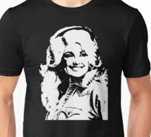 Dolly Parton smile Unisex T-Shirt