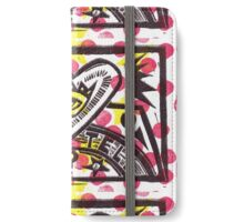 Ask Tell Ouija  iPhone Wallet/Case/Skin