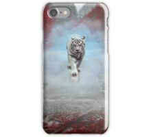 Mystical Tiger - Fantasy Artwork iPhone Case/Skin