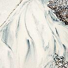 Flowing Sand... by Angelika  Vogel