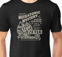 Miskatonic Mystery Radio Theatre Unisex T-Shirt
