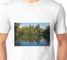 Lake Reflections Unisex T-Shirt