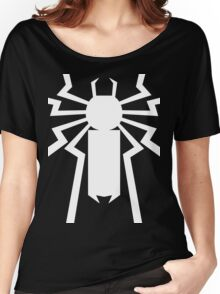 Flash's Spider Women's Relaxed Fit T-Shirt