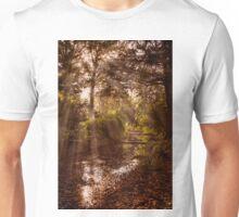 Autumn Haze Unisex T-Shirt