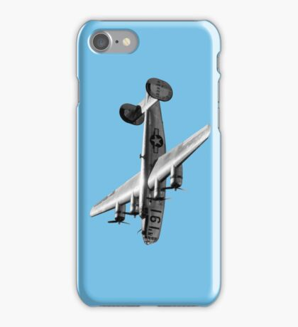 B-24 Liberator iPhone Case/Skin