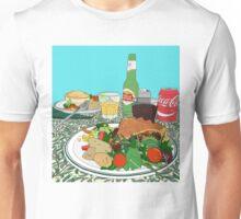 Scottish Beef Steak & Guinness Pie Unisex T-Shirt