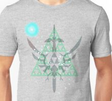 Navi triforce Unisex T-Shirt