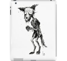 DECAY FOX iPad Case/Skin