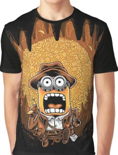 Bananas Of Doom Graphic T-Shirt