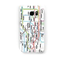#tagsandthecity / London Samsung Galaxy Case/Skin