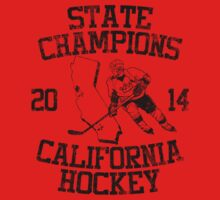State Champs - Version 2 Vintage Kids Tee