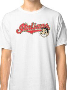 Italians Classic T-Shirt