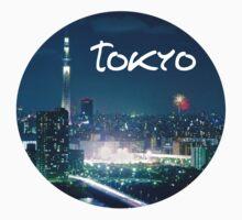 TOKYO is my Home by glik