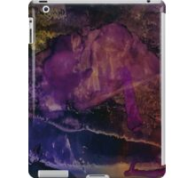 Rossby | Alcohol Ink Abstract iPad Case/Skin