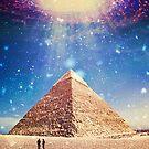 Pyramid Beam by seamless