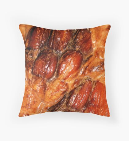 Ham Throw Pillow