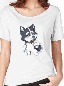 Sweet doog #1 Women's Relaxed Fit T-Shirt