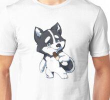 Sweet doog #1 Unisex T-Shirt