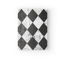 Black Diamonds Hardcover Journal