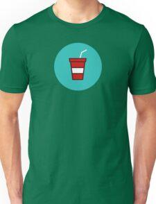 Soda - Icon Prints: Drinks Series Unisex T-Shirt