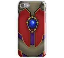 Ultra Hero! iPhone Case/Skin