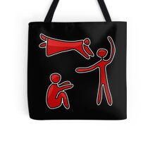 People Tote Bag