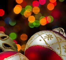 Christmas by Edmond Leung