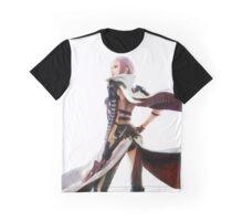 Final Fantasy Graphic T-Shirt