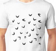 Bats Unisex T-Shirt