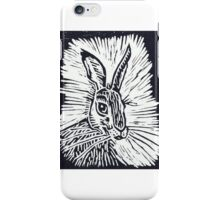 Hare Care iPhone Case/Skin