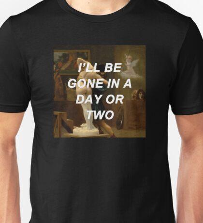 Take on Pygmalion Unisex T-Shirt