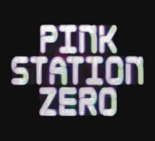 Pink Station Zero by kwistabear