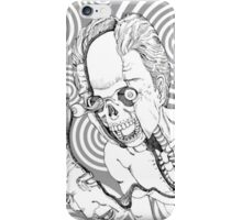Flying Lotus (You're Dead!) iPhone Case/Skin