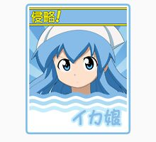Squid Girl - Shinryaku! Ika Musume T-Shirt
